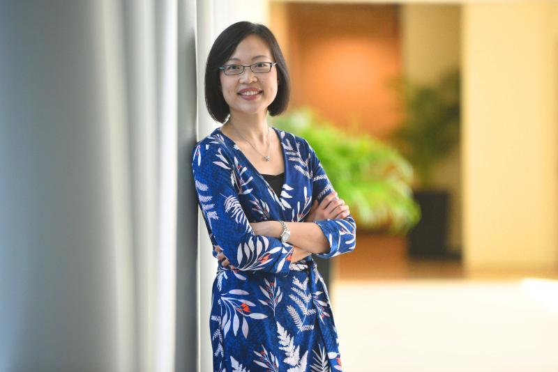 Dr Chee Cheng Ean: Consultant, Department of Haematology-Oncology, National University Cancer Institute, Singapore (NCIS).