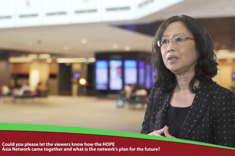 Interview with Prof Yook-Chin Chia: HOPE Asia Network: Current status of HBPM in Asia